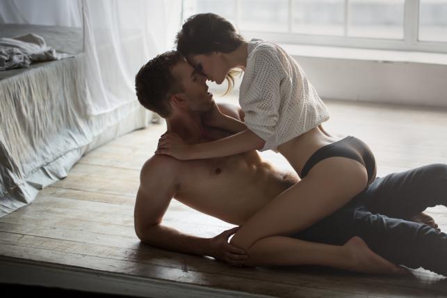 Czego dojrzałe kobiety żałują ze swojego młodzieńczego życia seksualnego
