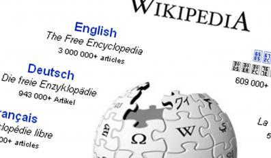 Wikipedia wciąż czeka na rywala