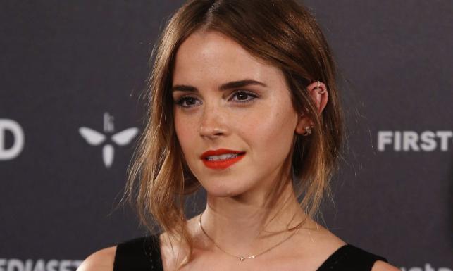 Emma Watson od czarodziejki do córki zbrodniarza [ZDJĘCIA]