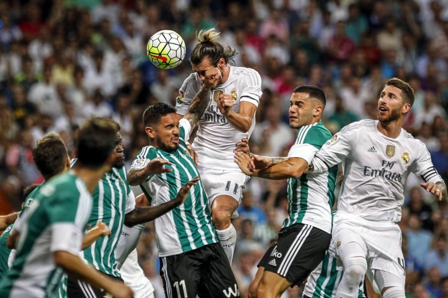 Real - Betis