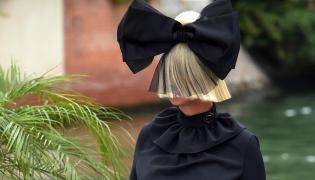 Sia na festiwalu w Wenecji