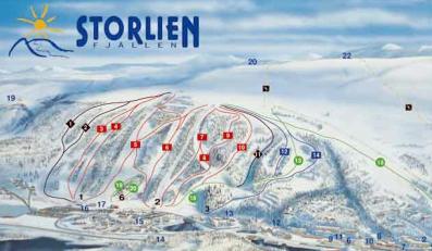 Idzie zima - kup sobie resort narciarski