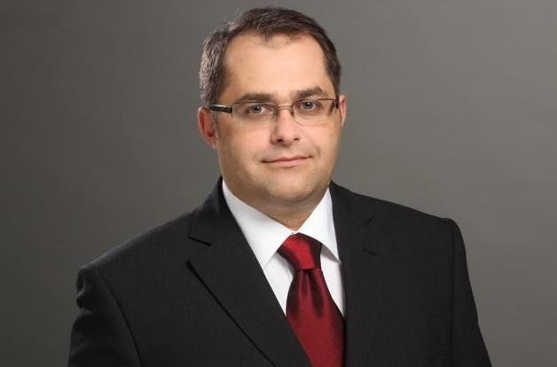 Marek Gróbarczyk - minister gospodarki morskiej i żeglugi śródlądowej