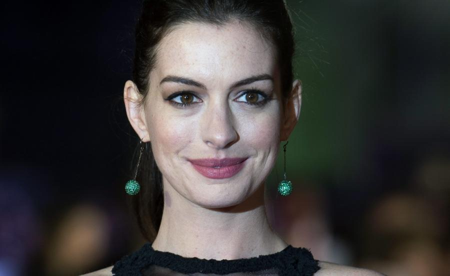 Anne Hathaway będzie mamą
