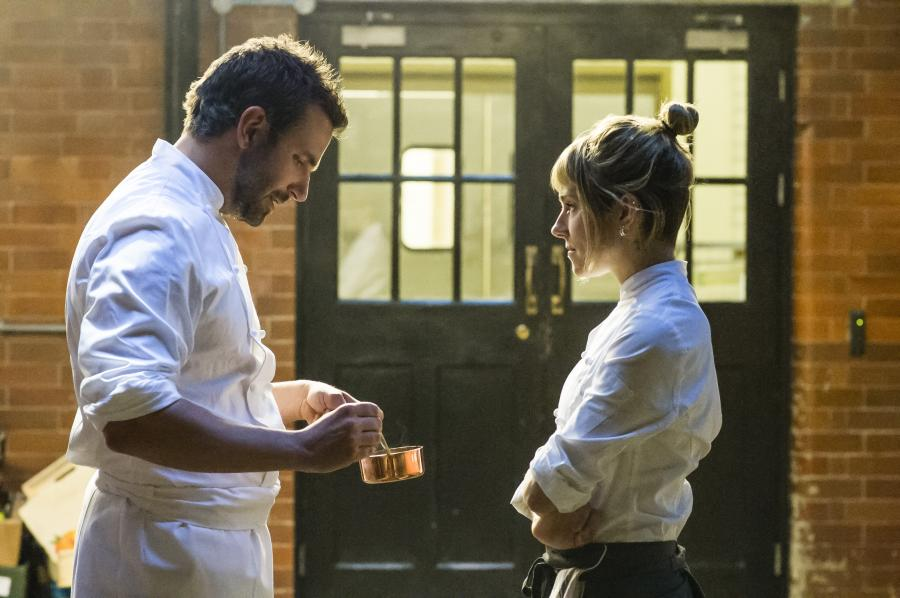 Ugotowani: Bradley Cooper i Sienna Miller