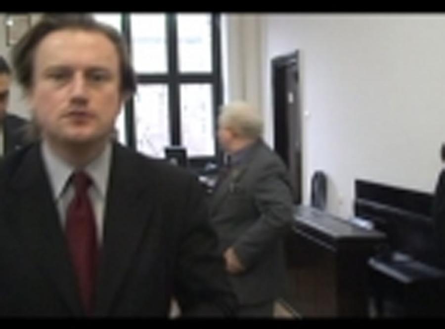 Człowiek Wałęsy zaatakował dziennikarza