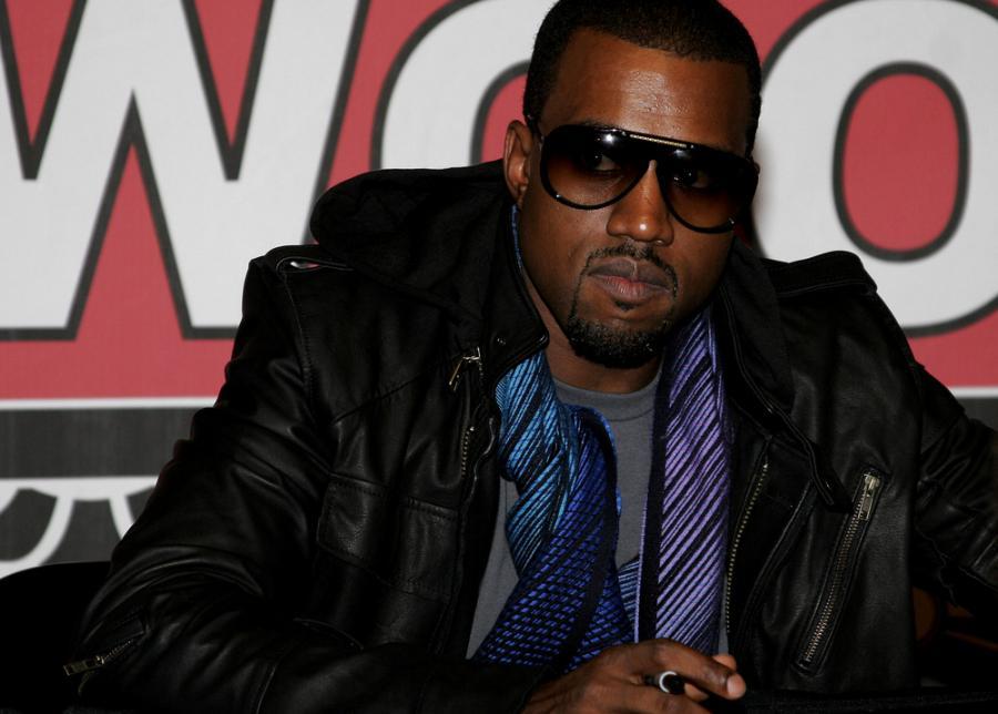 Kanye West zapowiada kolejny album