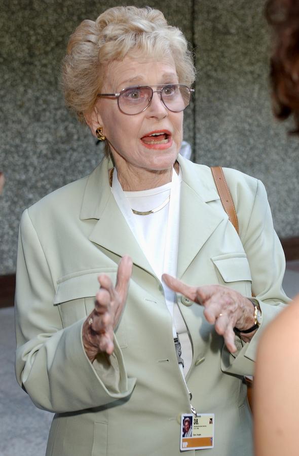 Diana Douglas (1923 –2015)