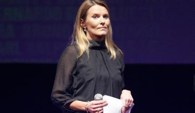 Hanna Lis wraca na wizję