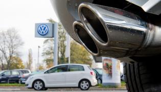 Silniki benzynowe Volkswagena też zaniżają dane o emisji
