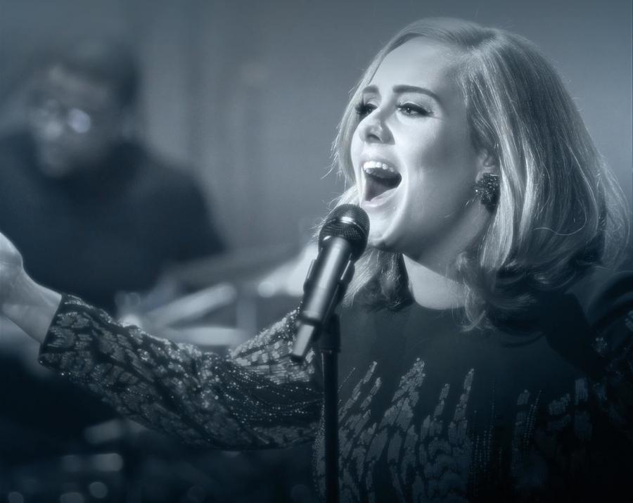 """Pod choinkę: Adele """"25"""""""