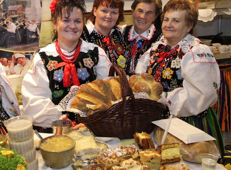 Polska walczy o regionalne smakołyki