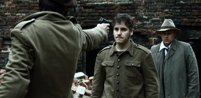 """""""Historia Roja"""" – pierwszy film o Żołnierzach Wyklętych"""