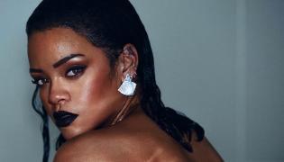 Rihanna składa życzenia