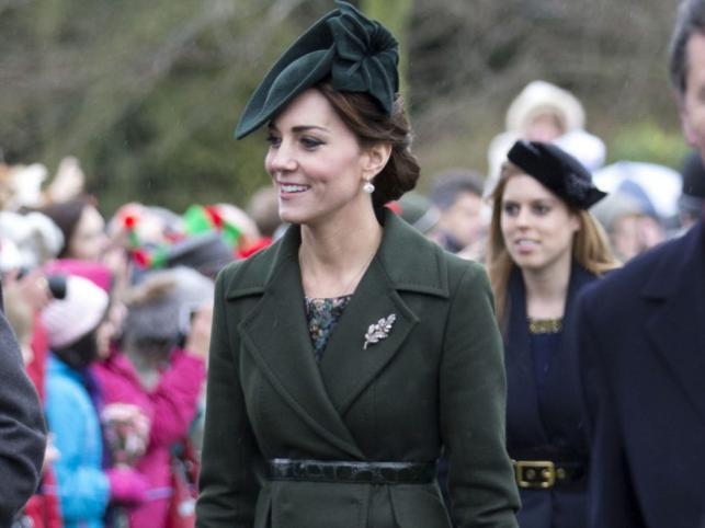 Księżna Catherine