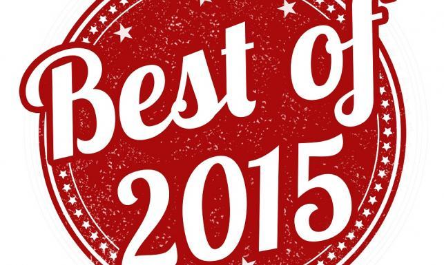 10 najlepszych płyt roku 2015. Zaskakujący RANKING czytelników \