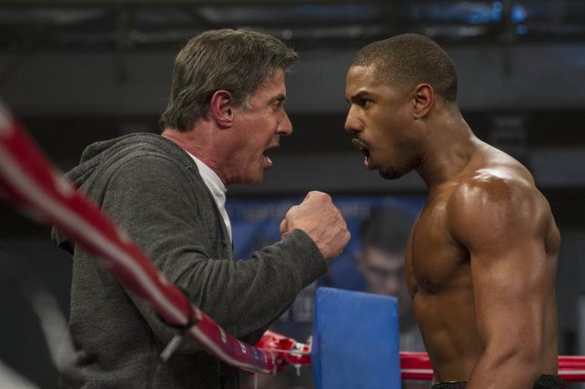 """""""Creed: Narodziny legendy"""" – Rocky vs Apollo"""