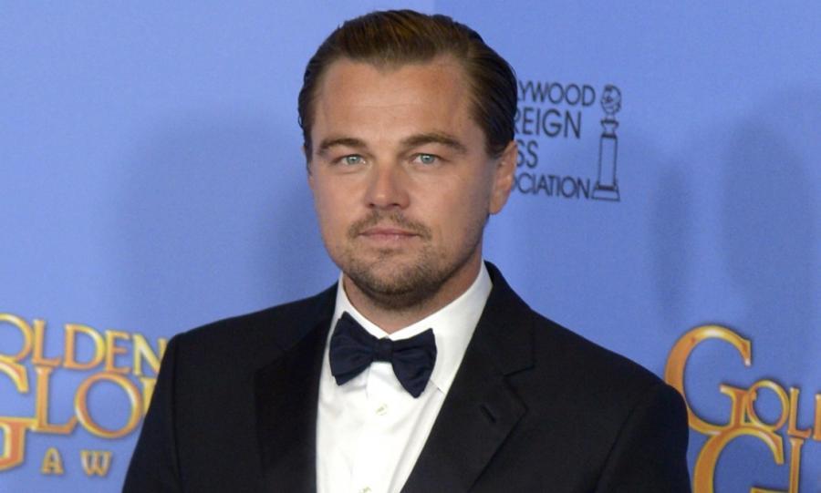 Leonardo DiCaprio najlepszym aktorem