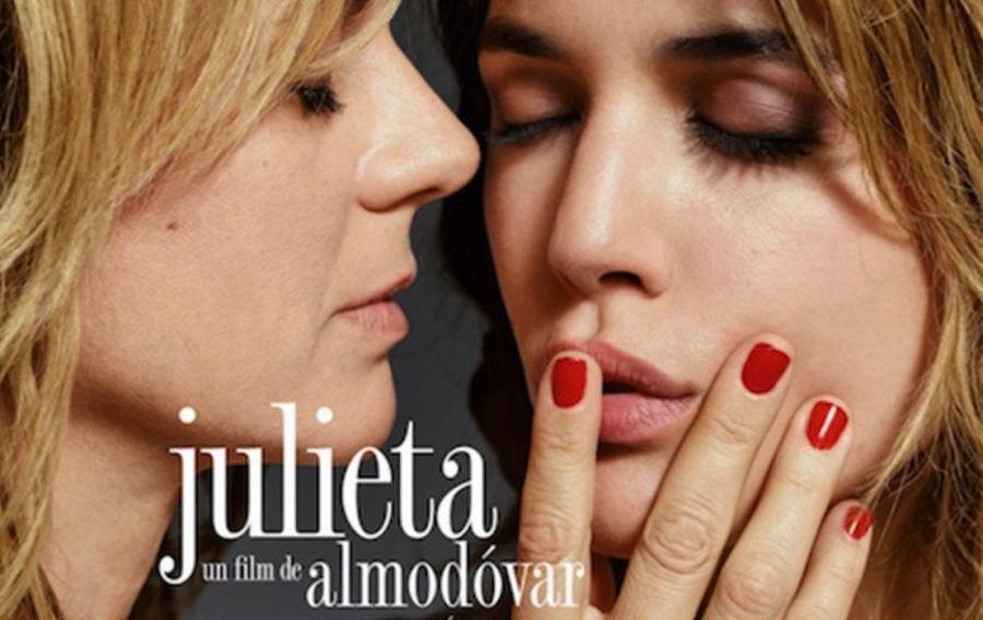 Pedro Almodóvar przedstawia Julietę