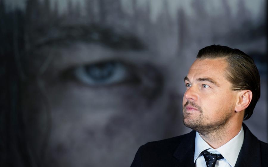 Leonardo DiCaprio dostanie wreszcie zasłużonego Oscara?