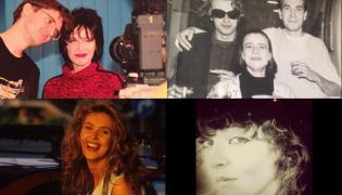 polskie gwiazdy na zdjęciach sprzed lat