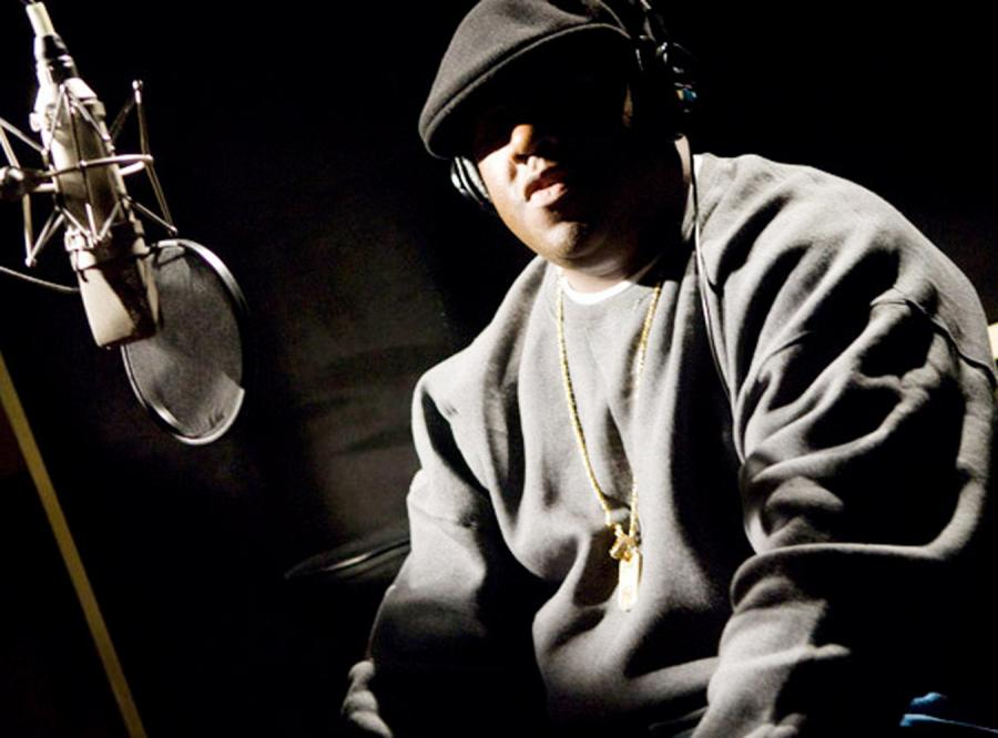 Notorious B.I.G. i jego filmowa biografia
