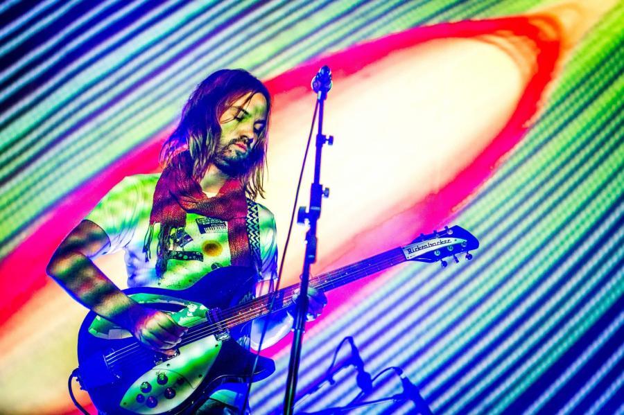 Koncerty, których nie możesz przegapić: Tame Impala