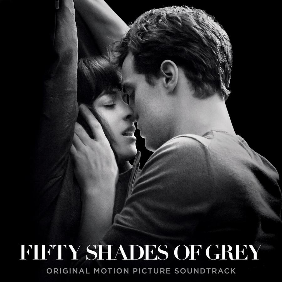 "2. Muzyka filmowa – ""Fifty Shades Of Grey"""