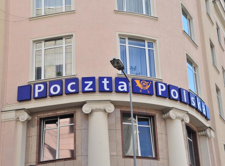 Jest nowy szef Poczty Polskiej