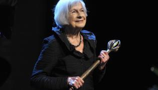 Danuta Szaflarska kończy 101 lat