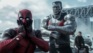 Deadpool –superbohater dla dorosłych