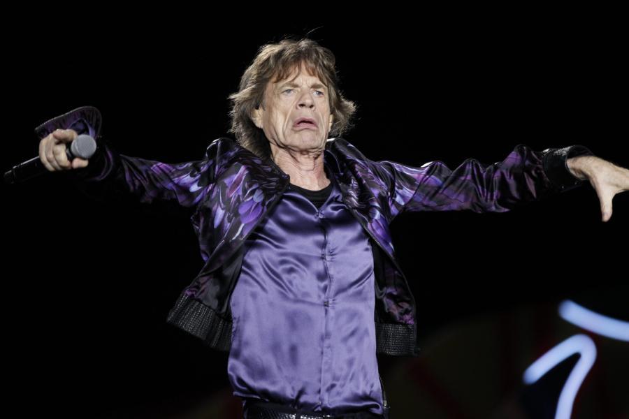 The Rolling Stones napadnięci przez gang w Buenos Aires