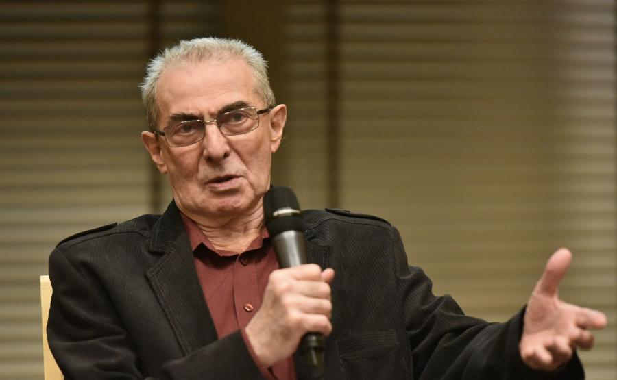 Prof. Karol Modzelewski