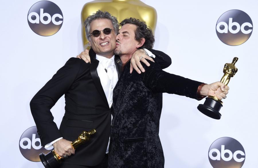 """Oscary 2016 – najlepszy montaż dźwięku: """"Mad Max: Na drodze gniewu"""", Mark Mangini, David White"""