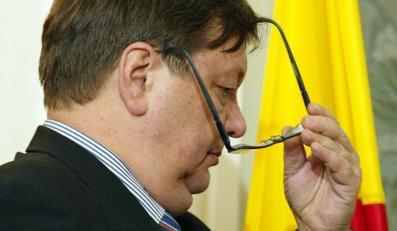 Andrzej Urbański - pierwszy wodzirej w TVP