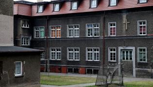 Ośrodek wychowawczy sióstr boromeuszek w Zabrzu