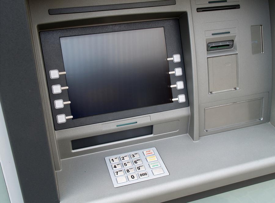 Bankomat nie pozwoli wypłacić ile chcesz