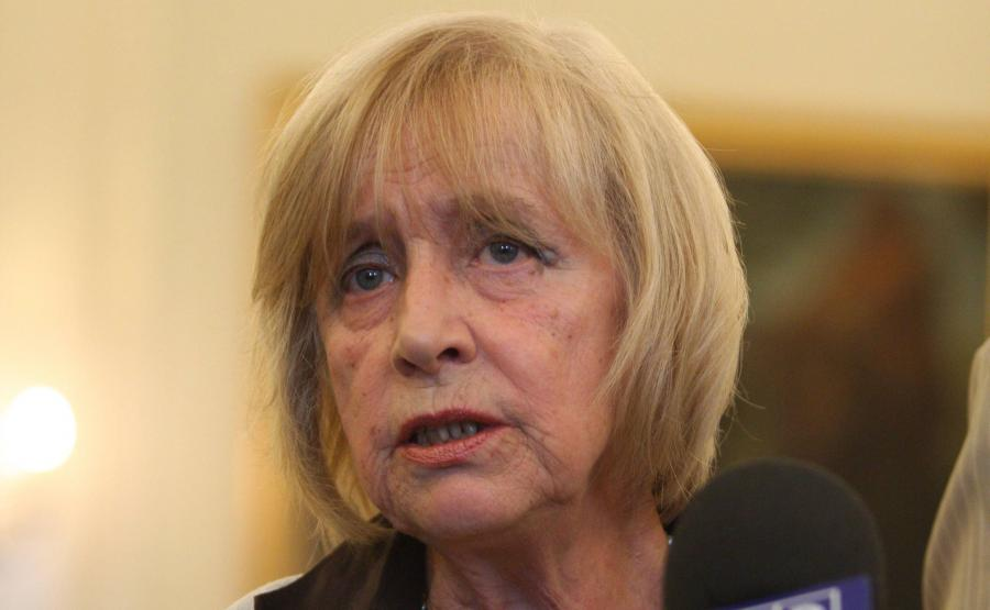 Janina Jankowska