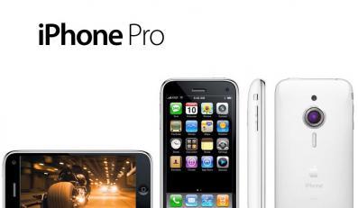 Tak mógłby wyglądać iPhone Pro