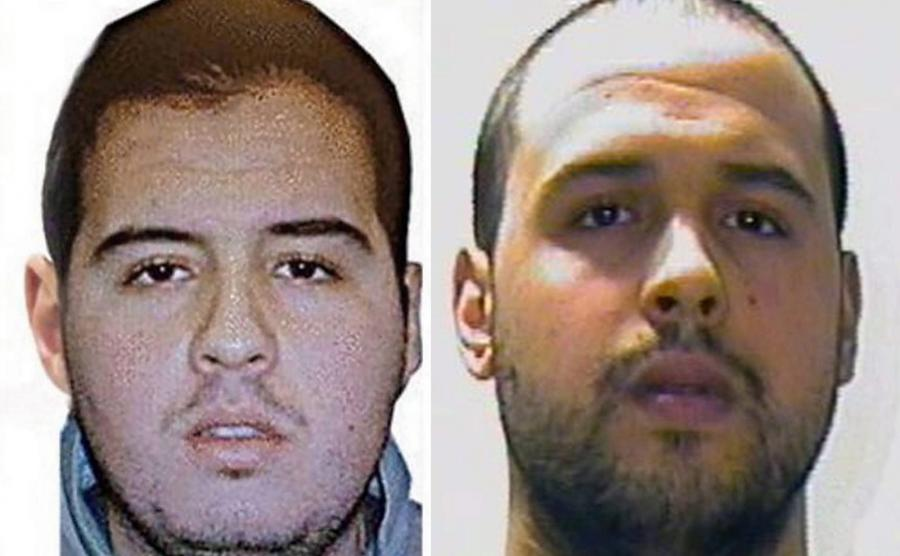 Ibrahim i Khalid El Bakraoui