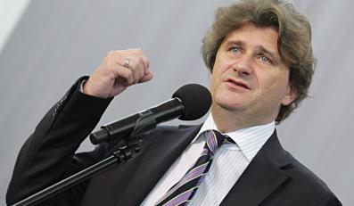 Palikot: Mamy więcej autostrad od Litwy