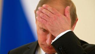 Spółkami w rajach podatkowych mieli zarządząć znajomi Władimira Putina
