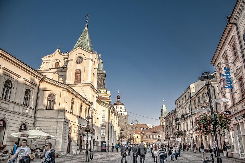 Źródło: UM Lublin