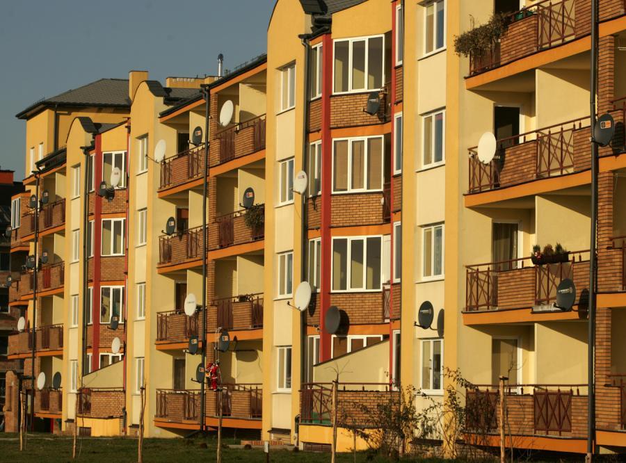 Kupisz nowe mieszkanie. Będzie już zadłużone
