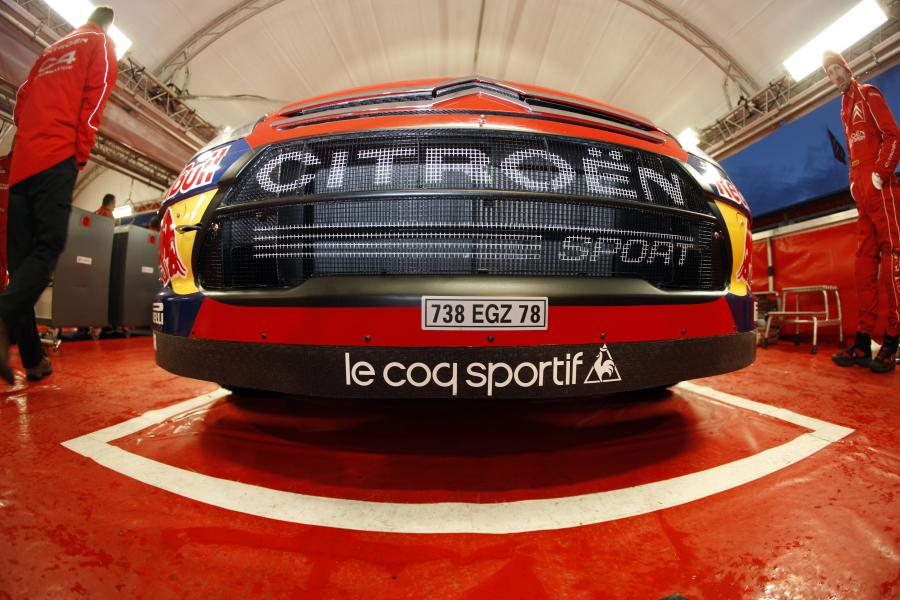 Citroën najlepszy, Ford drugi