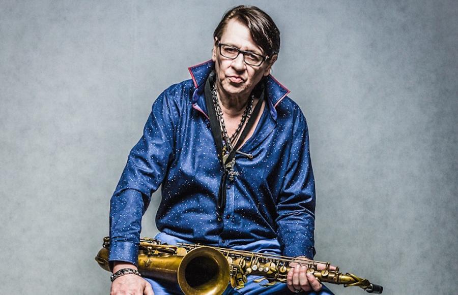 Maciej Maleńczuk stawia na jazz o charakterze rozrywkowym
