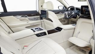 BOR kupi 20 nowych BMW 750Li xDrive