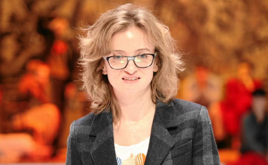 Natalia Korczakowska