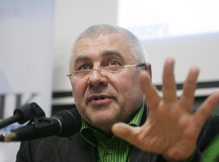 Tranzyt gazu musi być niezależny od Kijowa
