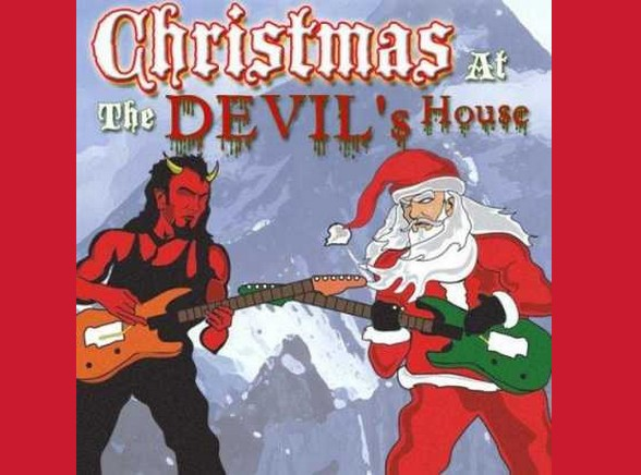 Święty i diabeł - dwa bratanki